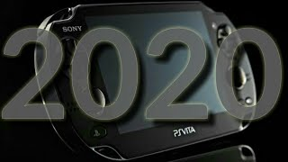Ps Vita 2020 | All The Playstation Vita Games Are Coming Out In 2020