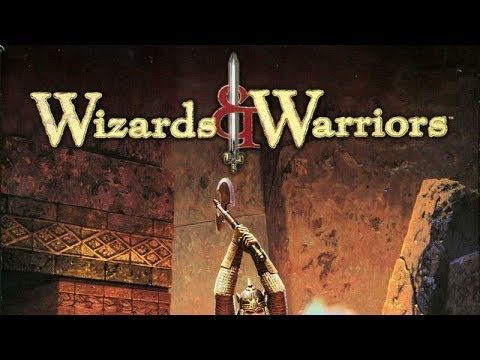 Wizards & Warriors (PC) - Session 1