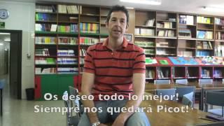Repeat youtube video Video Profesores y Alumnos Graduación Promocion XXXIV Colegio Mirabal
