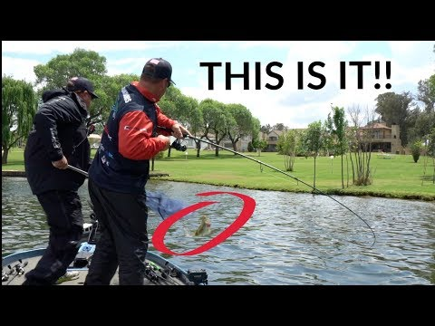 Making A BIG Move On The Final Day! - Team USA BASS