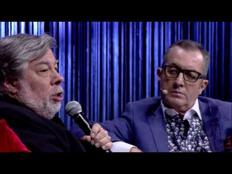 Steve Wozniak Keynote in Beirut on November 4 at BDL Accelerate 2016