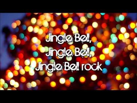 Karaoke Jingle Bell Rock, Glee version