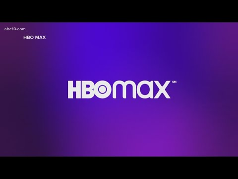 HBO Max online service just launched in the U.S.  here's a first look