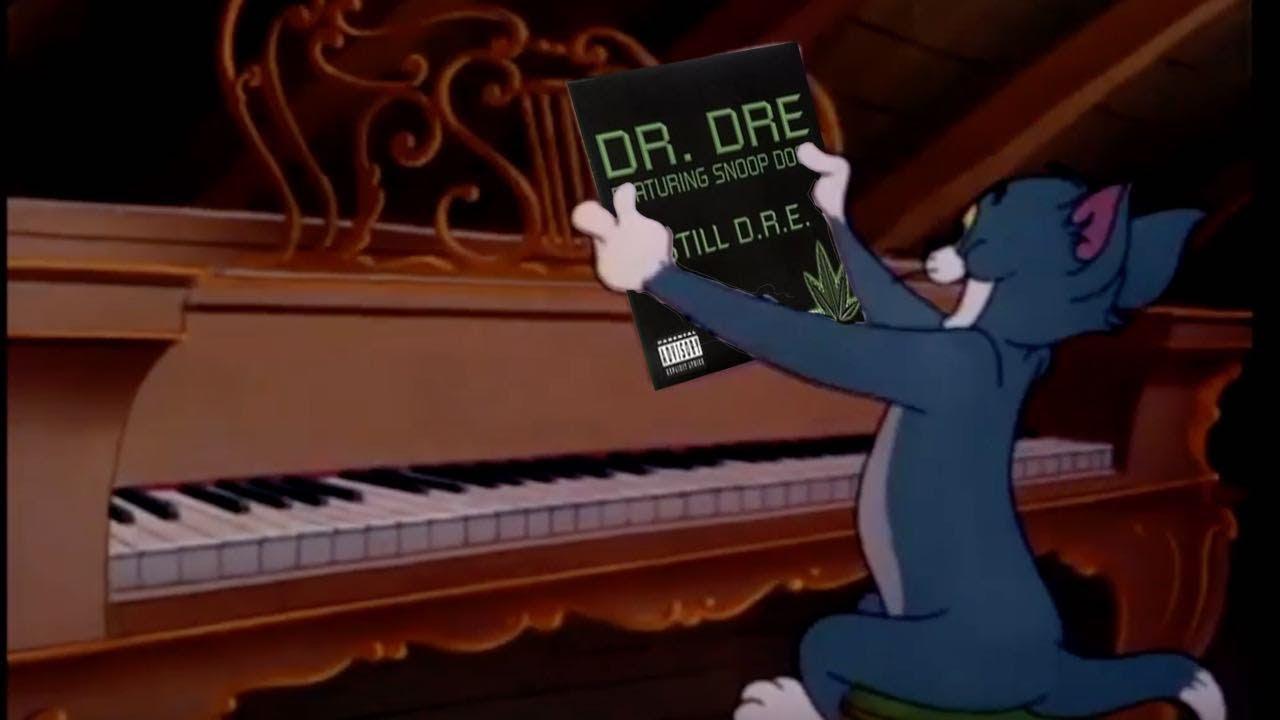 Tom Jerry Still D R E Youtube