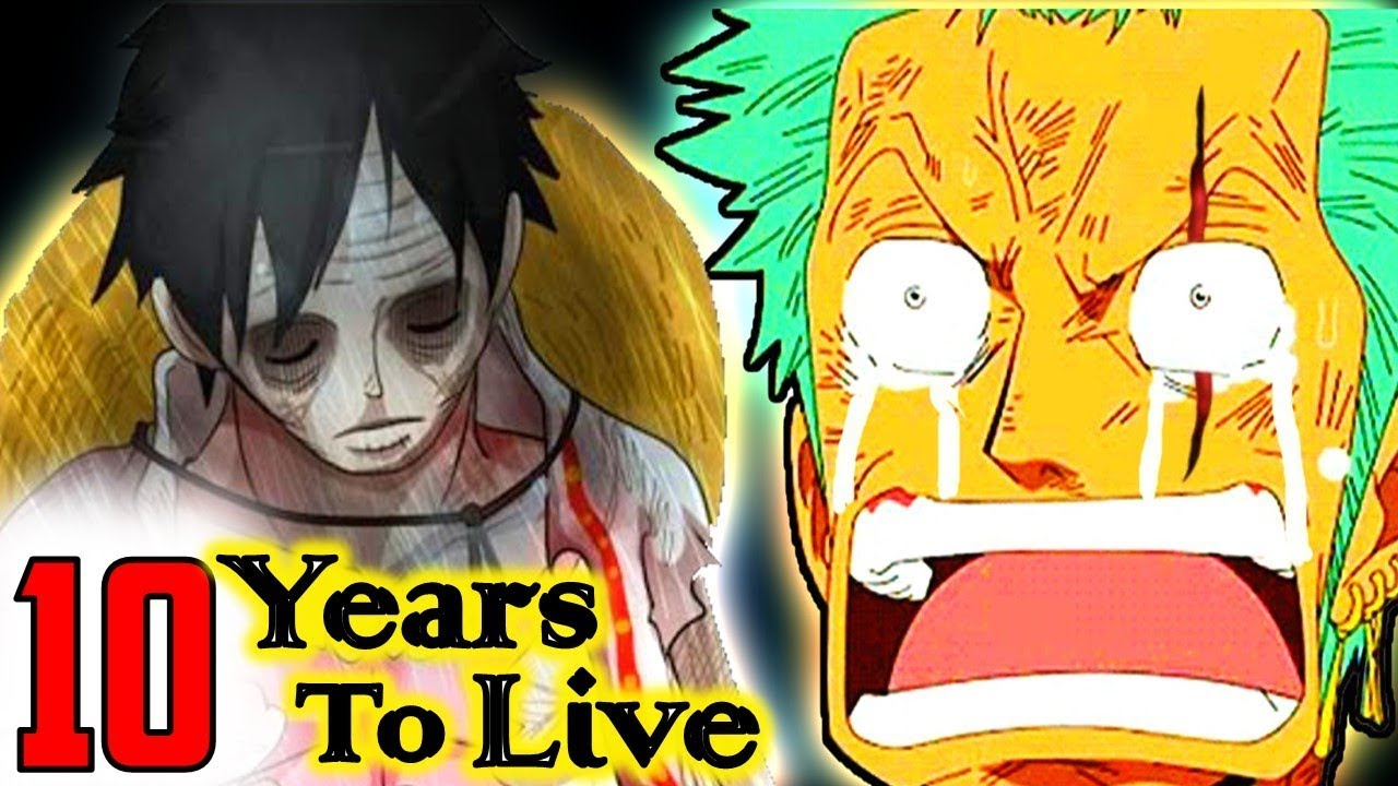 One Piece Luffy Unavoidable Death Will He Survive 910
