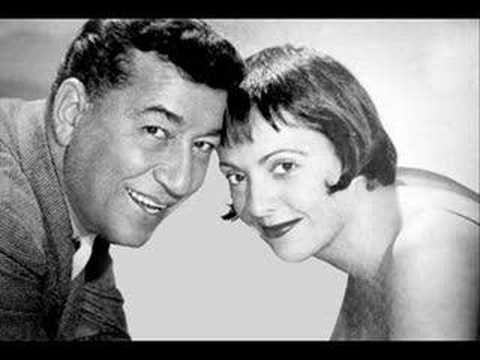 That Old Black Magic - Louis Prima & Keely Smith