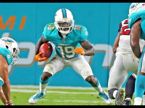 'It's us against the world' Miami Dolphins Jakeem Grant shares what is next for the team Mp3