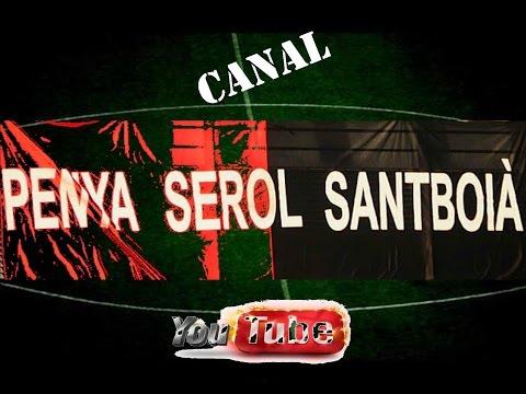 J.CAMILO RUEDA DE PRENSA F.C.SANTBOIÀ C.F.VILANOVA #1CAT2 J7 streaming vf
