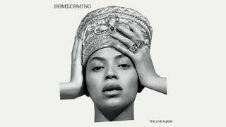 Baixar Beyoncé - Welcome (HOMECOMING: THE LIVE ALBUM)