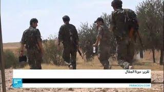 """إصابة """"أول جندي أمريكي"""" شمال شرقي سوريا"""