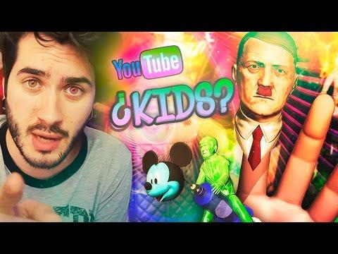 YouTube ¿KIDS?