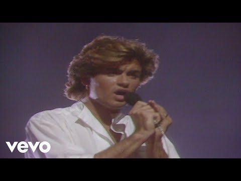 George Michael - Careless Whisper (Live from Top of the Pops 1984)