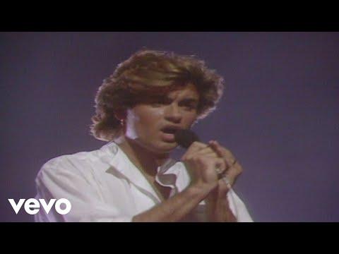 Смотреть клип George Michael - Careless Whisper