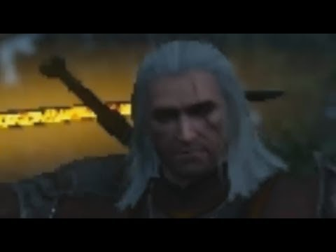 witcher 3 aerondight how to add sockets