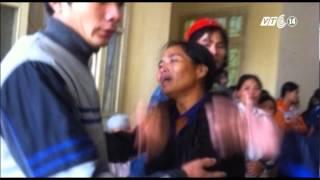 VTC14_Thanh Hóa: Làm rõ vụ mẹ con sản phụ tử vong