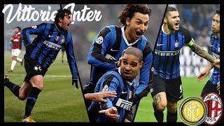 Derby di Milano • Le più belle vittorie Nerazzurre