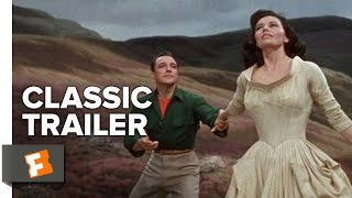 Brigadoon (1954) Official Trailer - Gene Kelly, Van Johnson Musical HD
