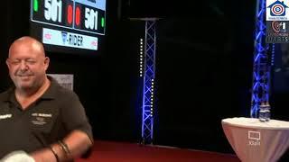 PDC European Tour 2 -- German Darts Championship 2020