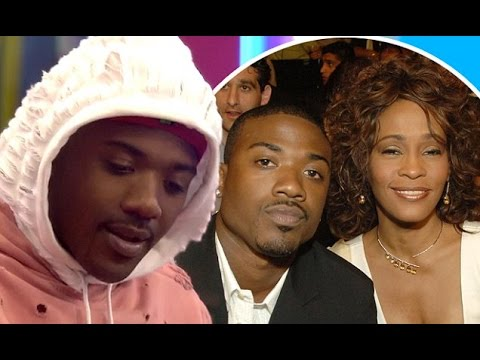 Ray J Makes Startling Comment To Stacy Francis About The Fight Before Whitney Houston's Death