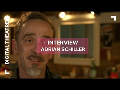 Adrian Schiller - The Crucible | Actor Interview | Digital Theatre+