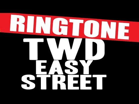 The Walking Dead Easy Street Ringtone (Download Link in Description)