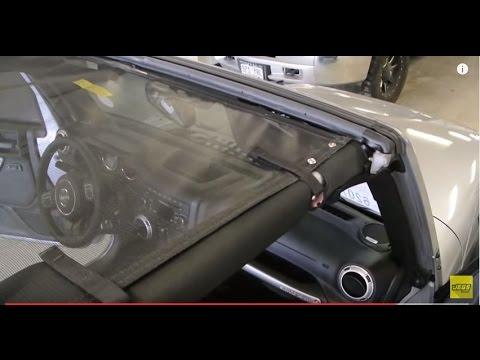 Jeep Wrangler Tops >> Bestop Sun Bikini Tops Jeep Wrangler JK Install Tutorial ...