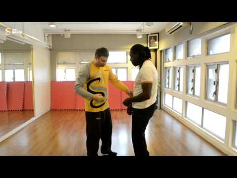 Clarification on Wing Chun´s Force Flow and training methods by Sifu Sergio