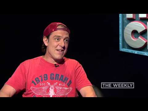 The Weekly: Hard Chat with Samuel Johnson