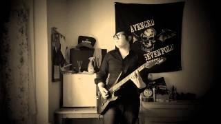 Godsmack - Voodoo - Guitar Cover