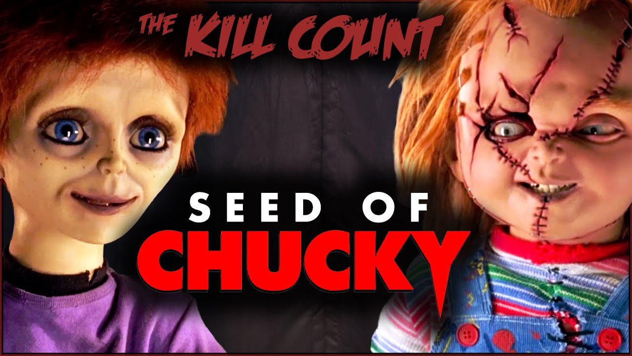 Download Seed of Chucky (2004) KILL COUNT