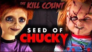 Seed of Chucky (2004) KILL COUNT thumbnail