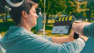 Snimanje TV reklame | YASSER VLOG