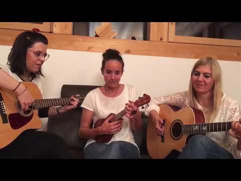 Der Himmel - Andreas Gabalier (cover Von Jasmina, Theresa Und Nathy)