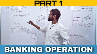Banking Operation