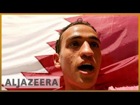 Qataris celebrate Eid al-Fitr with mixed feelings