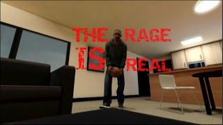 NBA 2k15 Next Gen My Career - THE RAGE IS REAL!?! The Opening Scene!!! Thumbnail