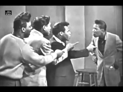 The Coasters - Charile Brown (The Saturday Night Beechnut Show)