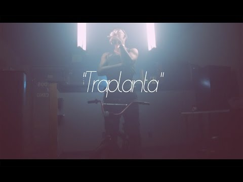 Xino - Traplanta (OFFICIAL MUSIC VIDEO)