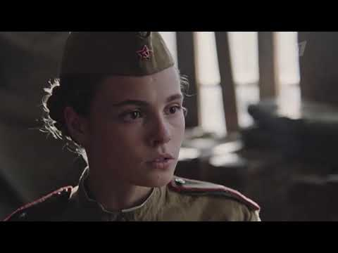 Сериал Крепкая броня (2020) 1-6 серии фильм военная драма на Первом канале