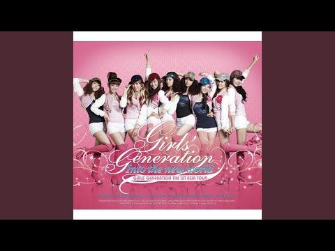Sixteen Going On Seventeen (서현)
