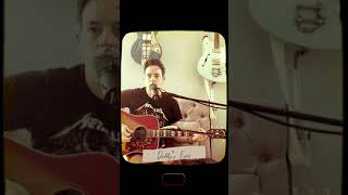 The Killers - Daddy's Eyes - Acoustic (Cover)
