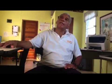 Public health in Belize