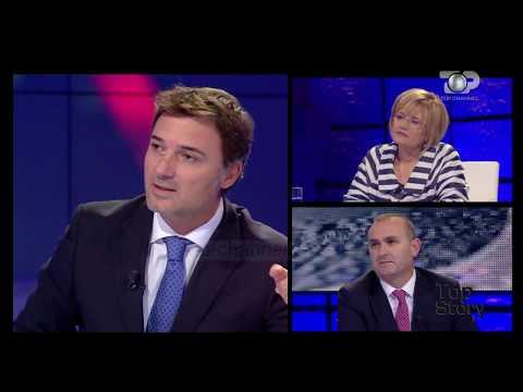 Top Story, 12 Tetor 2017, Pjesa 3 - Top Channel Albania - Political Talk Show