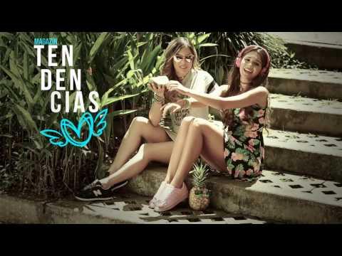 Carmel Teens presenta Campaña 4/2017 : Tropical Sport