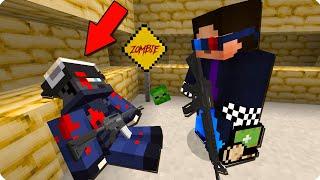 😨Добро пожаловать в АД! [ЧАСТЬ 80] Зомби апокалипсис в майнкрафт! - (Minecraft - Сериал) ШЕДИ МЕН