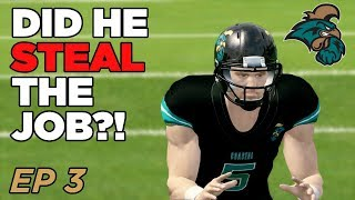 ARE YOU A RECRUIT?? THE SEASON IS HERE!! - NCAA Football 14 Dynasty | Coastal - Ep 2