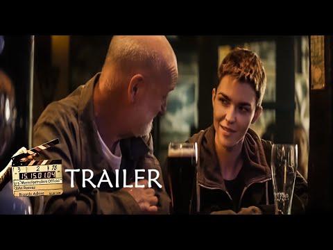 The Doorman Exclusive Trailer #1 (2020) | Ruby Rose, Jean Reno, Louis Mandylor/ Action Movie HD