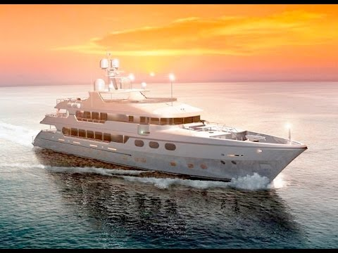 Best Visualization Tools - Super Luxurious Yachts Part 6 -  ***Must See*** 1080p