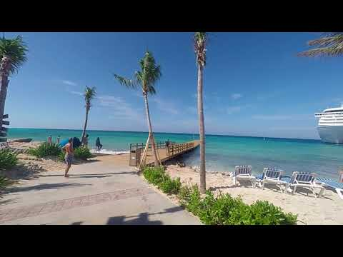 Carnival Conquest - Eastern Caribbean Thanksgiving Cruise