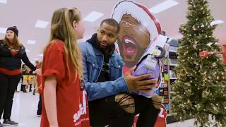 LeBron James, Carmelo Anthony and other NBA stars spread holiday cheer | ESPN